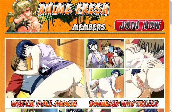 Anime Fresh