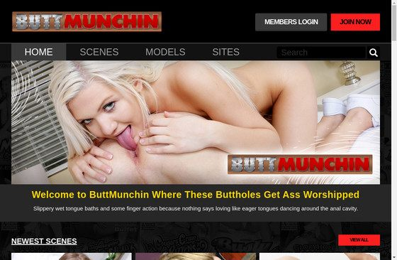 Butt Munchin