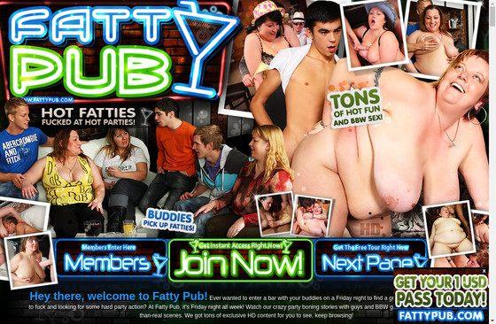 Fatty Pub