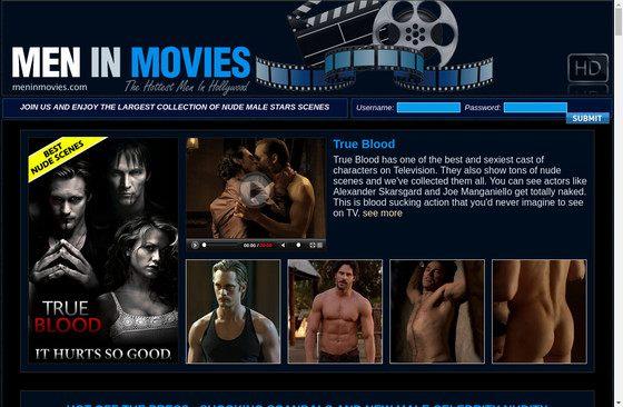 Men In Movies