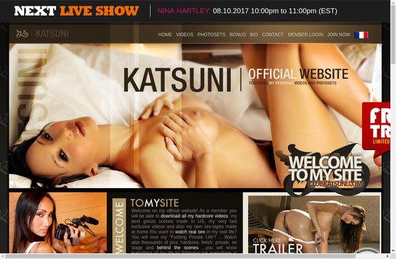 Club Katsuni