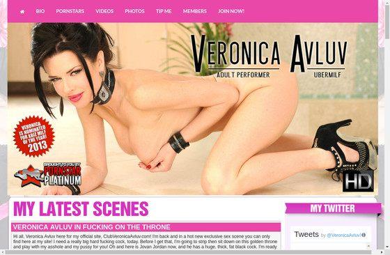 Club Veronica Avluv