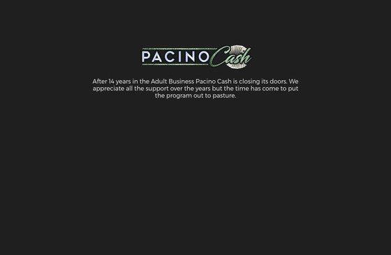 Pacino Cash