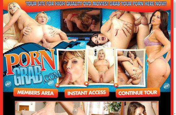Porn Grab