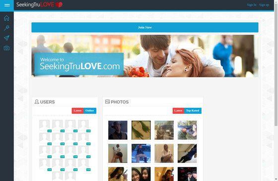 Seeking Tru Love