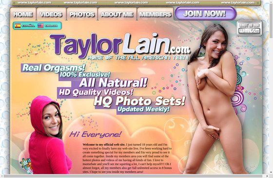 Taylor Lain