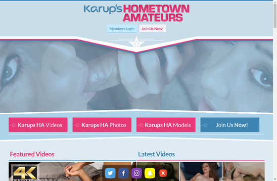 Karups Hometown Amateurs