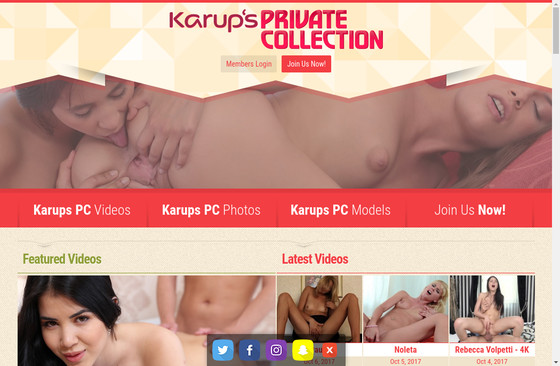 Karups Private Collection