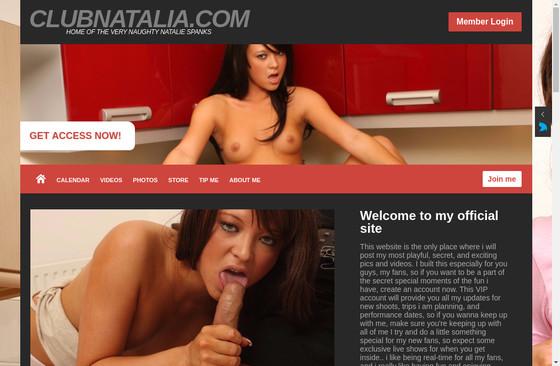 Natalie Spanks