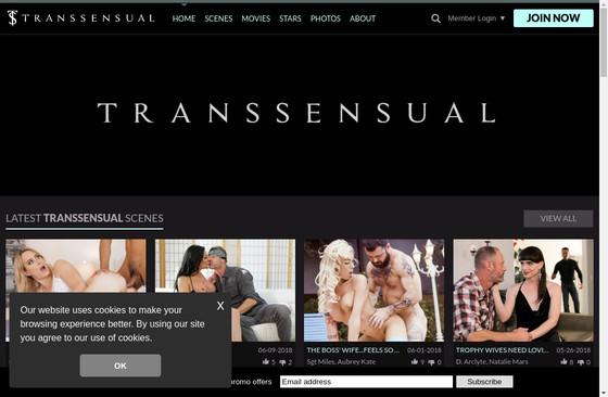 Transsensual