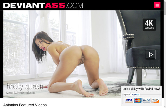 Deviant Ass