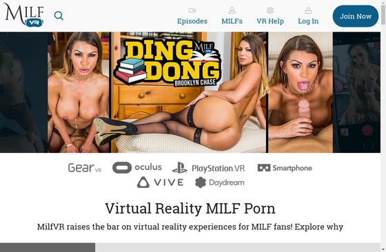 Milf VR