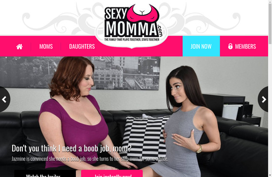 Sexy Momma