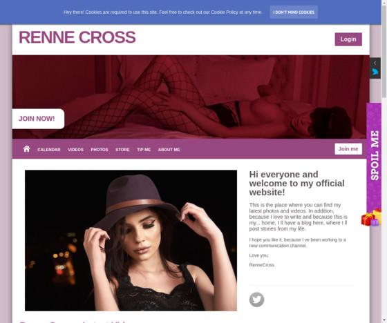 Renne Cross