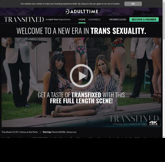 Trans Fixed