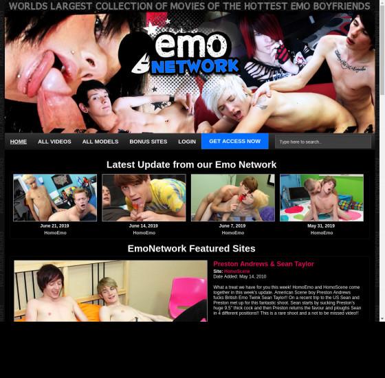 emo network