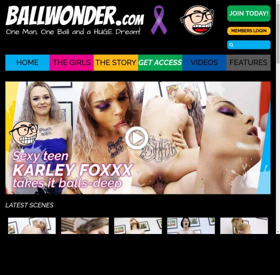 ball wonder